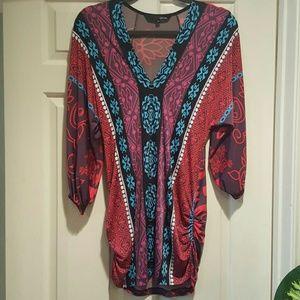 Analili Dresses & Skirts - Analili designer mini dress/ tunic
