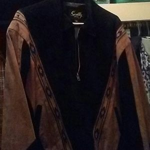 """Scully Jackets & Blazers - 100% SUEDE """"COWGIRL"""" JACKET"""