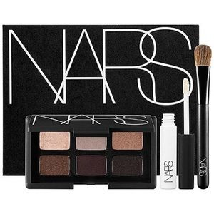 NARS Other - NARS And God Created the Woman eyeshadow palette