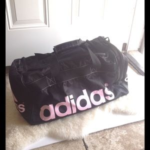Adidas Handbags - ADIDAS Gym Bag