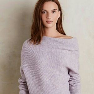 Anthropologie Sweater Pullover