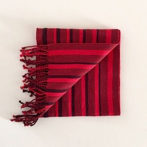 Accessories - Amazing Hand Made Fringe Scarf
