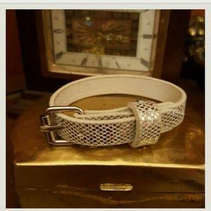 Jewelry - Belt Bracelet