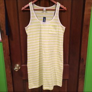 NWT Old Navy Swim Cover Up