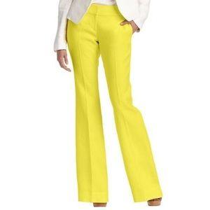 Ann Taylor LOFT Linen Pants