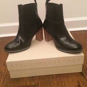 Stella McCartney booties