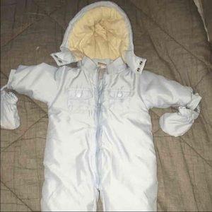 Absorba Other - Absorba Baby SnowSuit