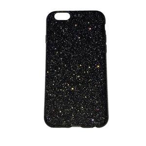 Accessories - IPHONE 6S - Case - Black W/ Sparkles