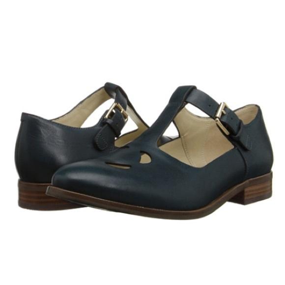 Janes Clarks Bobbie Poshmark Bar Kiely Mary Orla Shoes Navy T I8nPIwqr