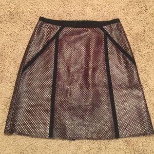 Sachin + Babi Dresses & Skirts - Sachin + Babi leather skirt