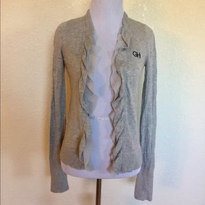 Gilly Hicks Cardigan Size S
