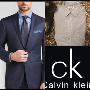 Calvin Klein Other - Calvin Klein🔴Extreme Slim Fit Dress Shirt