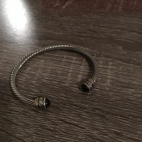 Jewelry Fake David Yurman Cable Bracelet Poshmark