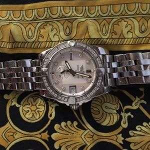 Breitling Jewelry - Breitling galactic 32