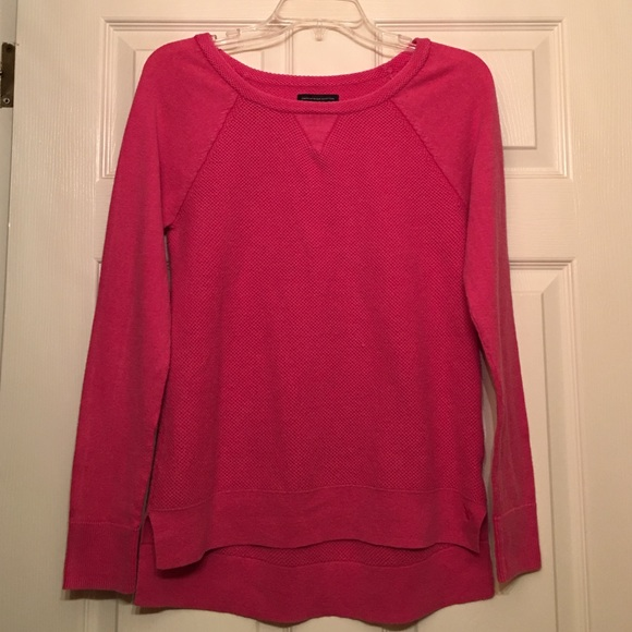 73% off American Eagle Outfitters Sweaters - American Eagle ...