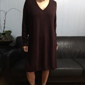 Ann Taylor Dresses & Skirts - 🎉SALE 🎉Ann Taylor sweater dress