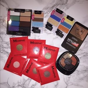 L'Oreal Other - Makeup lot