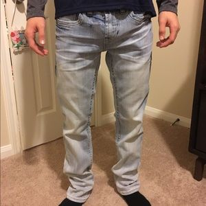 Salvage Other - Men's   jeans