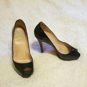Christian Louboutin Shoes - Christian Louboutin Very Prive 120mm
