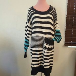Marc Jacobs sweater dress small