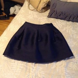 Lord and Taylor Puffy Skirt