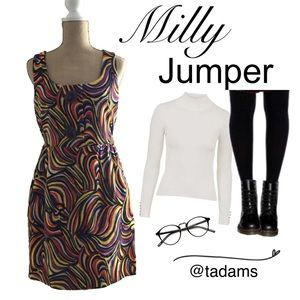 Milly Dresses & Skirts - Milly Jumper Dress