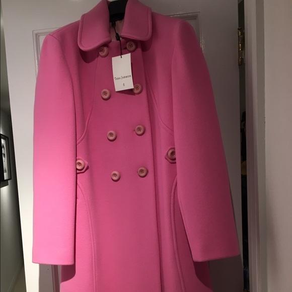 72b376fe0b Tara Jarmon winter coat ( Collection)