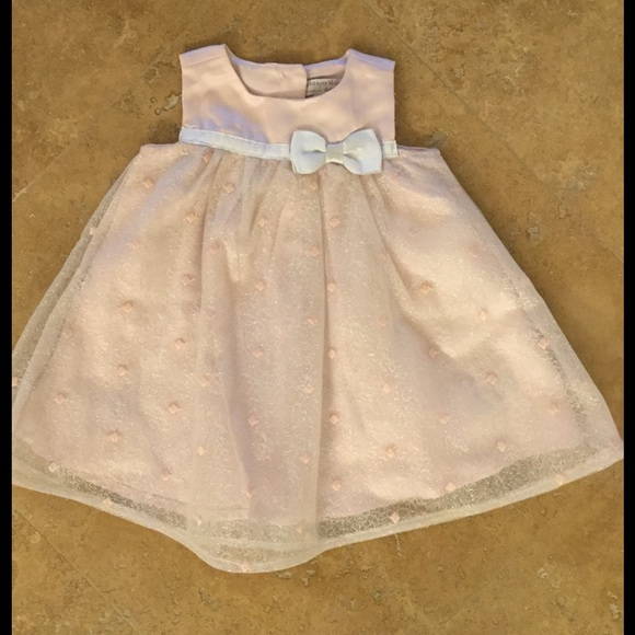 a22ff2200 Catherine Malandrino Dresses | Nwt Baby Dress | Poshmark