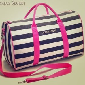 Victoria's Secret Getaway Bag