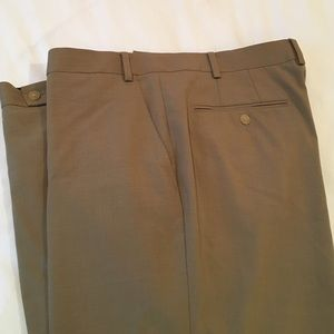 Black Brown 1826 Other - Black Brown 1826 • Lord and Taylor tan slacks