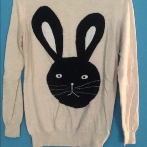 Medium bunny sweater 🐰