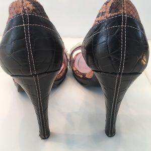Baby Phat Shoes - Baby Phat Kimora Lee Simmons high heels