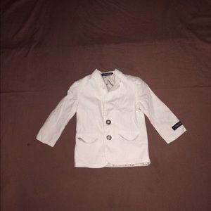 Toddler Boys Nautica Suit Jacket. Boys 24 Months.