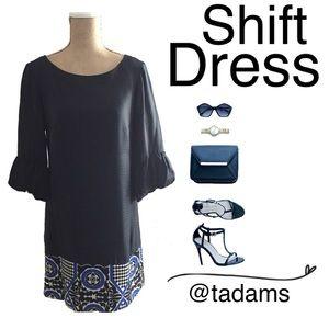 Alice & Trixie Dresses & Skirts - Silky Shift Dress