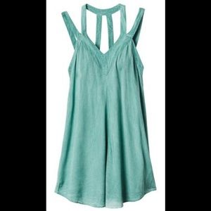 RVCA Dresses & Skirts - RVCA tunnel vision dress 👗