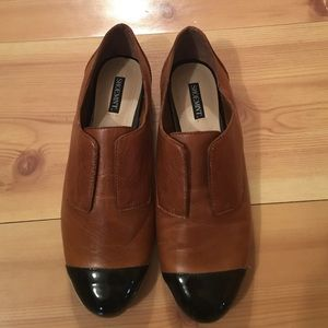 Shoemint loafers, Size 8