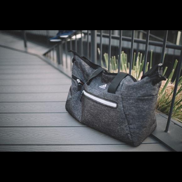 16496bd2c221d3 Adidas Bags | Studio Duffel Bag Color Deepest Space Ba1633 | Poshmark