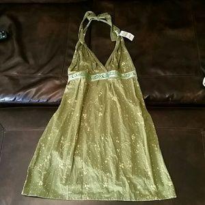 Urban Nomad Women's dress, Sz L/XL