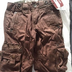 Alpha Industries  Other - Brand New Boys Cargo Pants