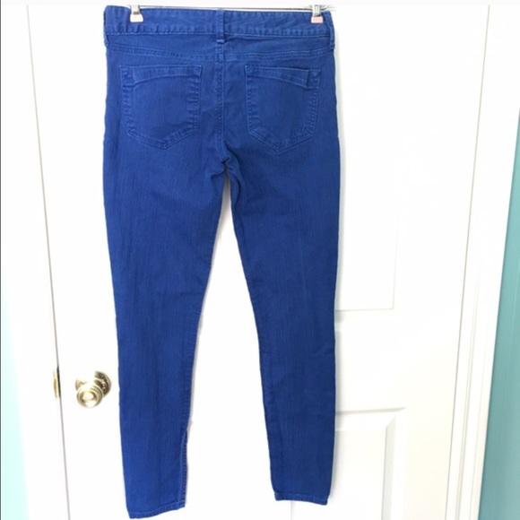 Express Jeans - Express Stella Jean Legging Low rise Regular Fit 2