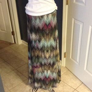 Hot Kiss Dresses & Skirts - Maxi skirt