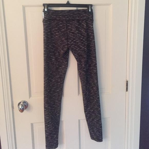 Zella Yoga Pants From Sarah's Closet