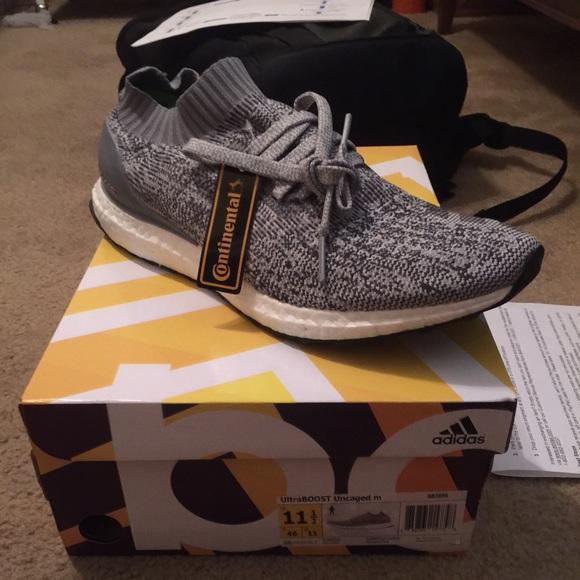 Adidas zapatos ultra aumenta poshmark uncaged