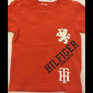 Tommy Hilfiger Other - 🎸Tommy hilfiger  shirt boys size 5 EUC