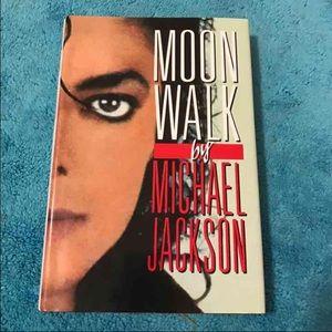 Other - Moon Walk Michael Jackson Autobiography
