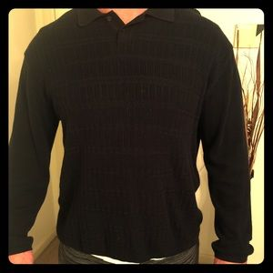 J. Ferrar Other - Men's pull over sweater GUC