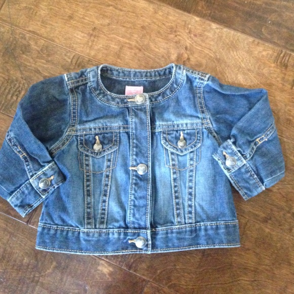 by Place Other - 🔴6 Listing for $25.00🔴Pre-used Girls Jean Jacket