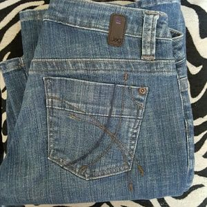 Jag Jeans Denim - Jag strech Jeans sz 8P