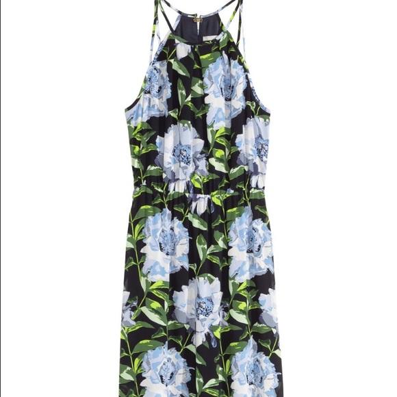 931e05a66f85 H&M Dresses | Sale Nwt H M Floral Maxi Dress | Poshmark