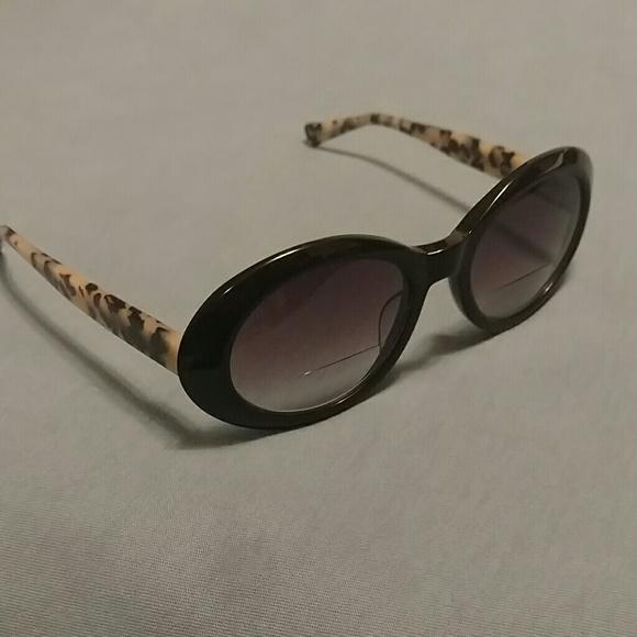 db1b262b6f Eye Bobs Accessories - NWOT Eyebobs Sunreaders Iris